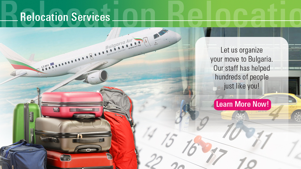 bulgaria services relocation
