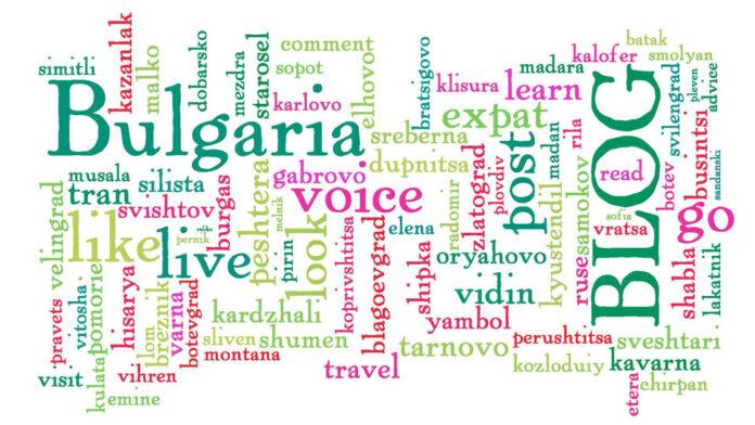 expat bulgaria blogs