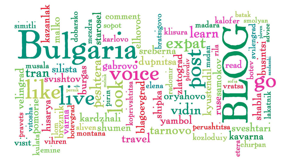expat bulgaria blogs